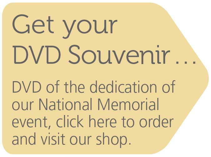 Donate to our Evacuee Memorial Fund, to preserve the memory of the evacuation for future generations