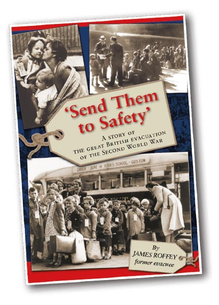 A story book of the Great British Evacuation of the Second World War